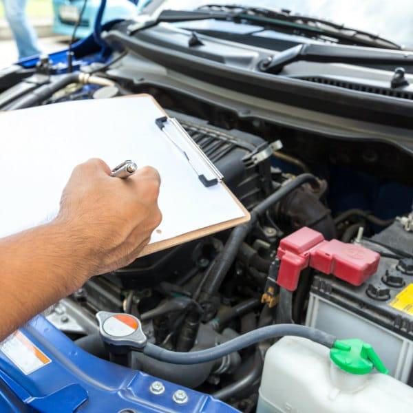 auto dealership Warranty Reimbursement